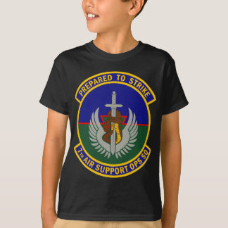 7th Air Support Operations Squadron T-Shirt
