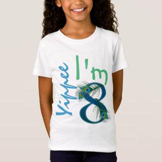 7th Birthday shirts