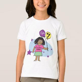 7th Birthday T-shirts