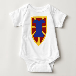 7th Transportation Group Baby Bodysuit