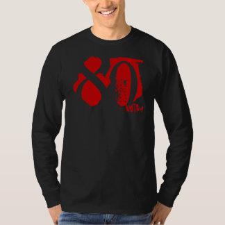 80 min (jbRUGBY) T-Shirt