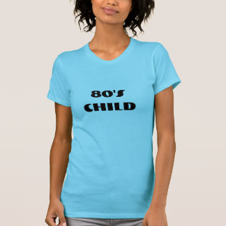 80's Child Adult Tee Shirt