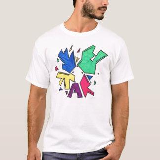 80's Glass Break T-Shirt