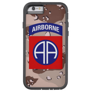"""82nd Airborne Division """"All American Division"""" Tough Xtreme iPhone 6 Case"""