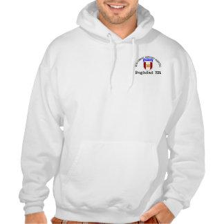 86th CSH Baghadad ER Hooded Sweatshirt