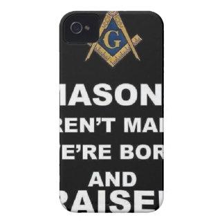 873f62e13407a744f364e5480b1915e3--masonic-order-fr iPhone 4 cover