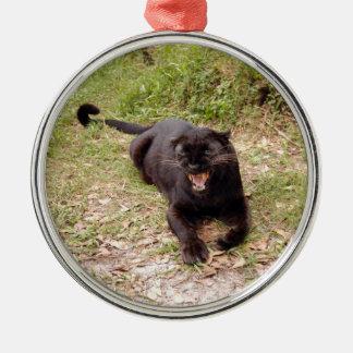 8.5x8.5-Template-Big Cat Ornament