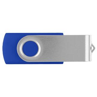 8 gb flash drive blue