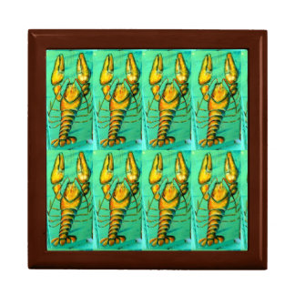 8 lobster gift box