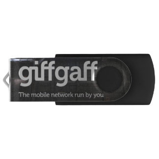 8GB Giffgaff USB pen drive