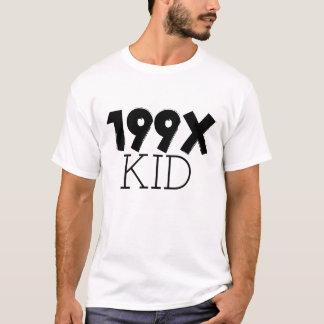 90's kid t-shirt