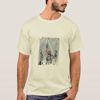 911 firemen T-Shirt
