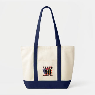 911 Fraud Tote Bag