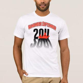 911 Memorial Ride T-Shirt
