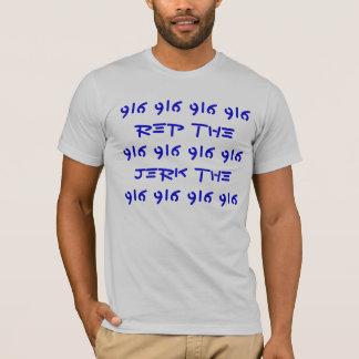 916 (Jerkin Shirt) T-Shirt