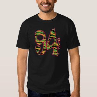 94 Age Camo T Shirts