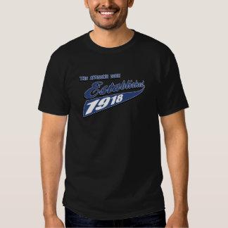 95th birthday designs shirts