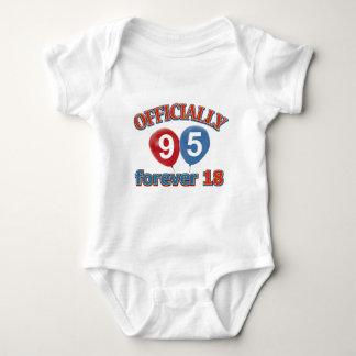 95th birthday designs shirt