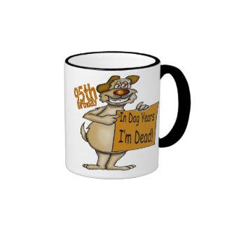 95th Birthday Gifts Mug