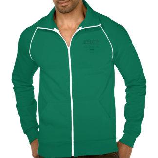 95th Birthday Worlds Best Fabulous Dark Green Printed Jackets