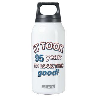 95th year birthday designs