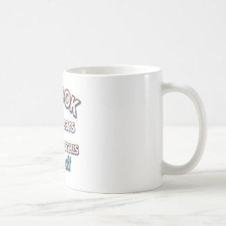 98th year birthday designs coffee mug