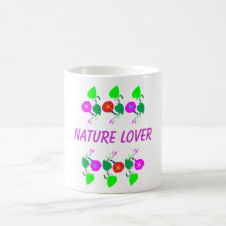99 GIFTS Nature Lover Girly Flower Prints Mugs