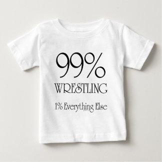 99% Wrestling Tee Shirts