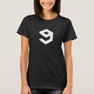 9gag (black, women) T-Shirt