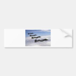 A10 Thunderbolt II Bumper Sticker
