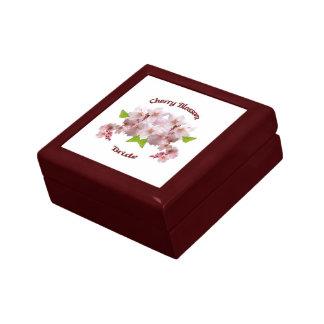 A42 Cherry Blossom Bride giftbox Gift Box