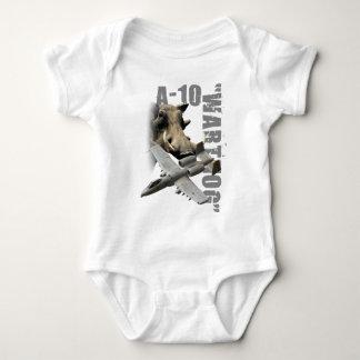 A-10 Warthog Baby Bodysuit
