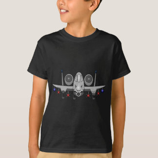 A-10 Warthog Fighter T-Shirt