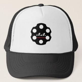 A. A. Tactical Crew Trucker Hat