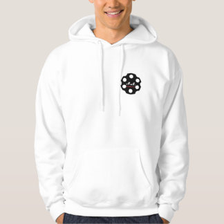 A.A Tactical Crew- We Have Your Six! Hoodie
