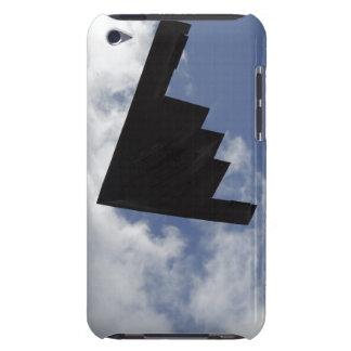 A B-2 Spirit in flight Barely There iPod Covers