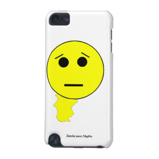 A Bad Day iPod Touch 5G Cover