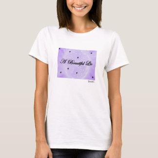 A Beautiful Lie T-Shirt
