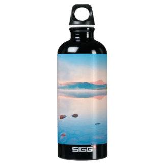 A Beautiful Sunrise On Rannoch Moor SIGG Traveler 0.6L Water Bottle