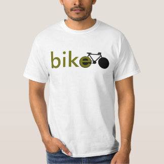 a bike T-Shirt