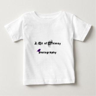 A Bit of Whimsy Photography Logo T-shirt