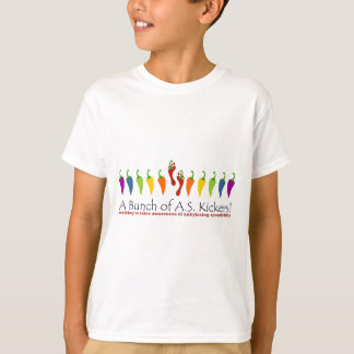 A Bunch of A.S. Kickers T-Shirt