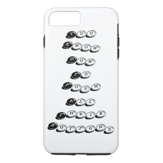 A cool hard shell iPhone case