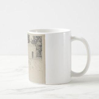 A Corner of the Haram by James Tissot Coffee Mug