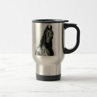 A Dark Beauty Mug