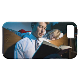 a day at home tough iPhone 5 case