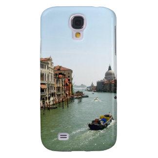 A Day in Venice Galaxy S4 Case