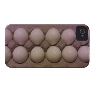 A dozen EGGS. iPhone 4 Covers