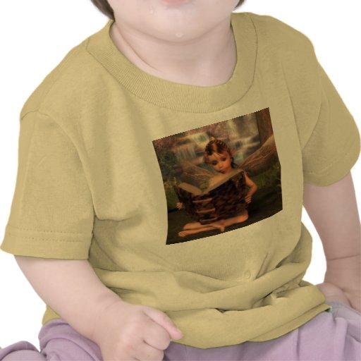 A Fairy Tale T-shirts