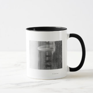 A Flowing Well in the Judith BasinMontana Mug